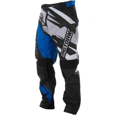 PANTALON INSANE 4 ADULTO AZUL-GRIS